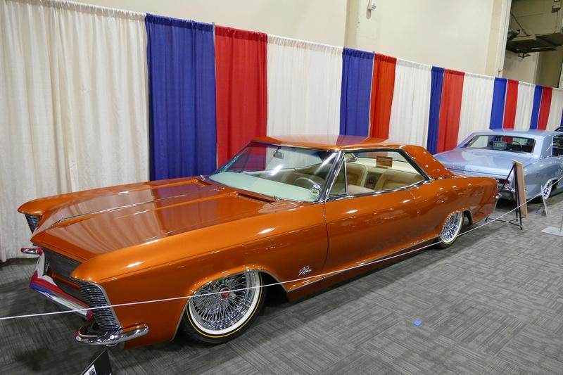 Buick Riviera 1963 - 1965 custom & mild custom - Page 3 25606110