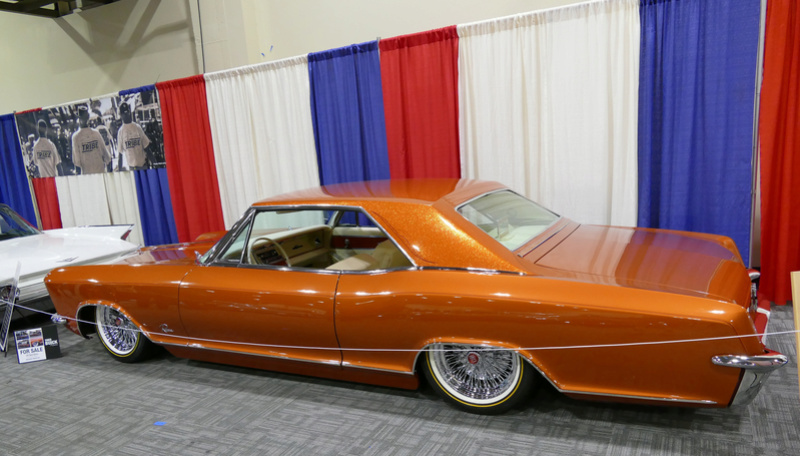 Buick Riviera 1963 - 1965 custom & mild custom - Page 3 25606111