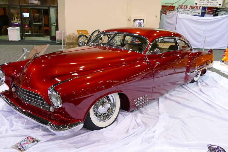 Cadillac 1948 - 1953 custom & mild custom - Page 4 25613110