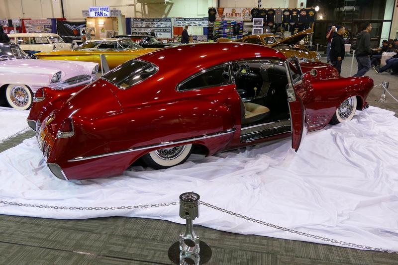 Cadillac 1948 - 1953 custom & mild custom - Page 4 25613111