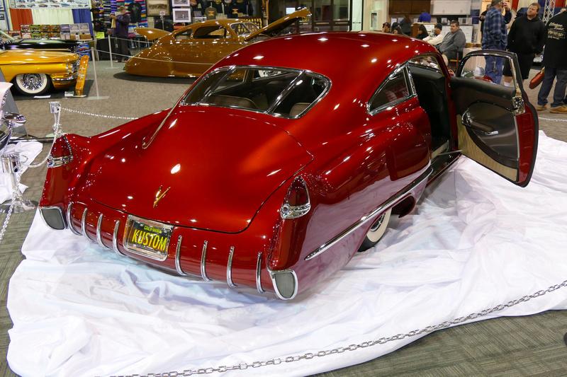 Cadillac 1948 - 1953 custom & mild custom - Page 4 25613112