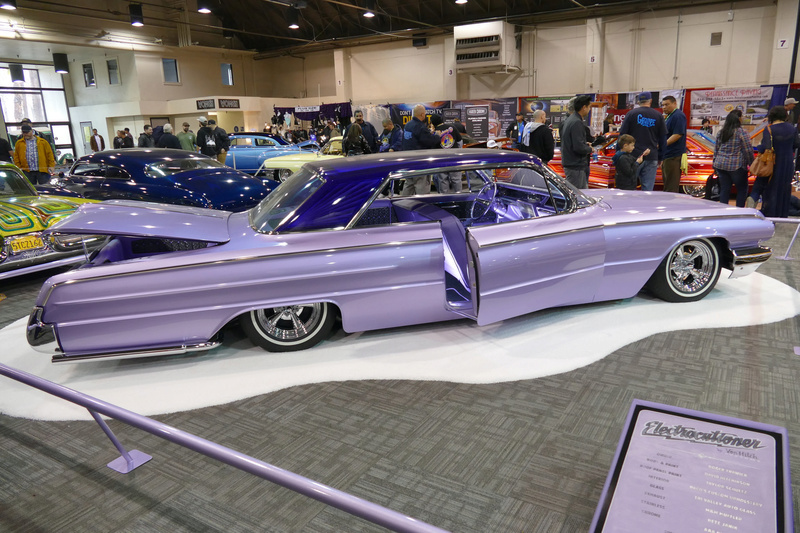 1962 Buick Electra - Electracutioner - Roger Trawic - Alex Gambino 25614010