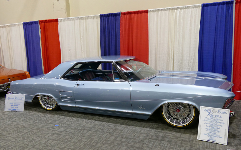 Buick Riviera 1963 - 1965 custom & mild custom - Page 3 25621410