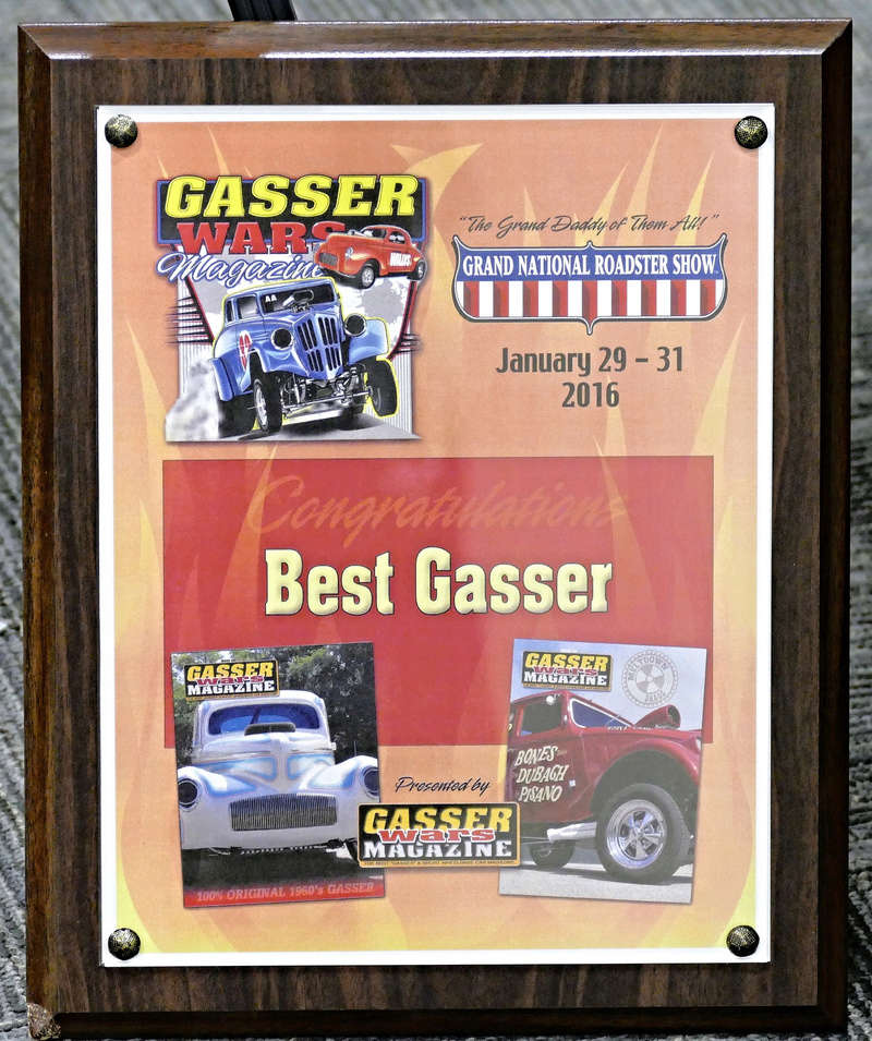 57' Chevy Gasser  - Page 2 25647612