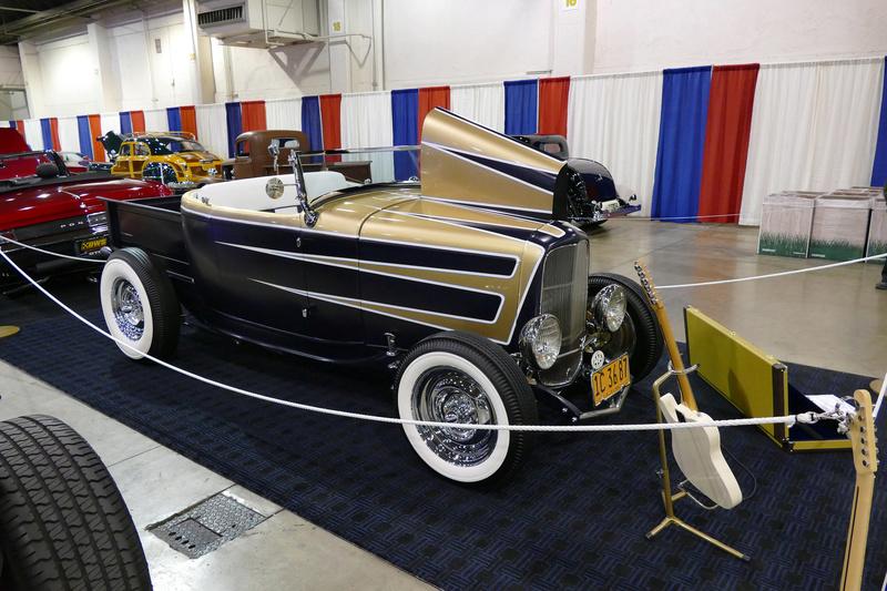 1932 Ford Roadster - Teleroadster - Grandpa & Jack Frey 25651110