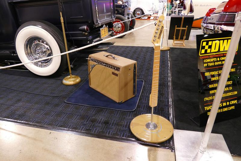 1932 Ford Roadster - Teleroadster - Grandpa & Jack Frey 25651111