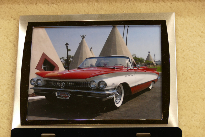1960 Buick LeSabre convertible - Lectrafied 25665711