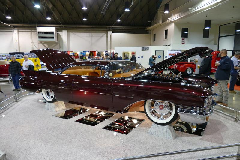 Cadillac 1959 - 1960 custom & mild custom - Page 4 25667110