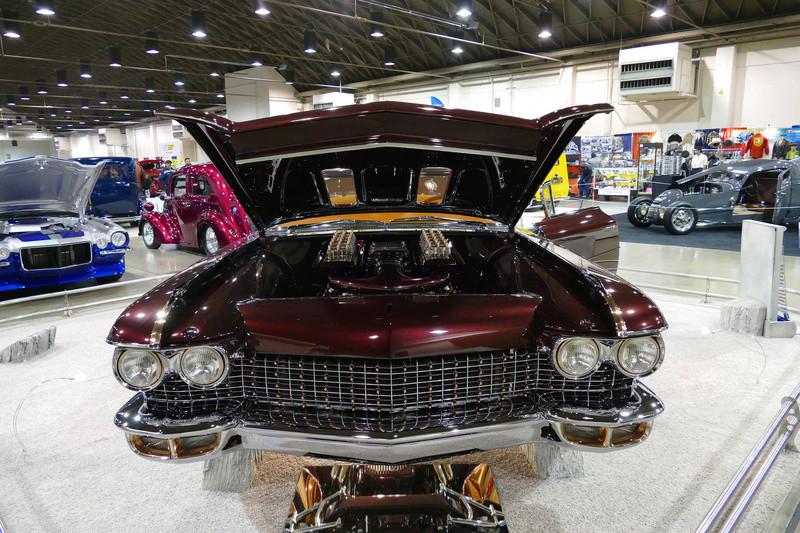 Cadillac 1959 - 1960 custom & mild custom - Page 4 25667111