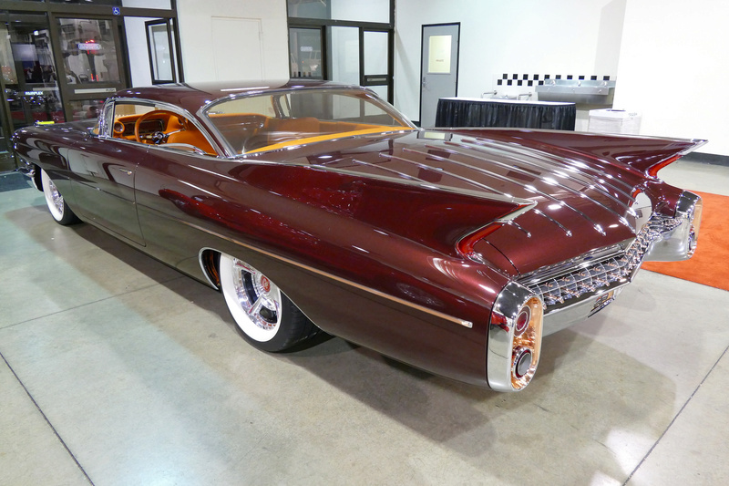 Cadillac 1959 - 1960 custom & mild custom - Page 4 25667210