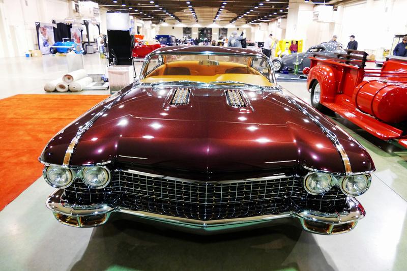 Cadillac 1959 - 1960 custom & mild custom - Page 4 25667212