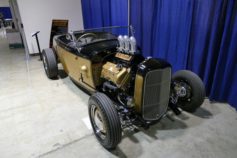 1932 Ford hot rod - Page 13 25679210