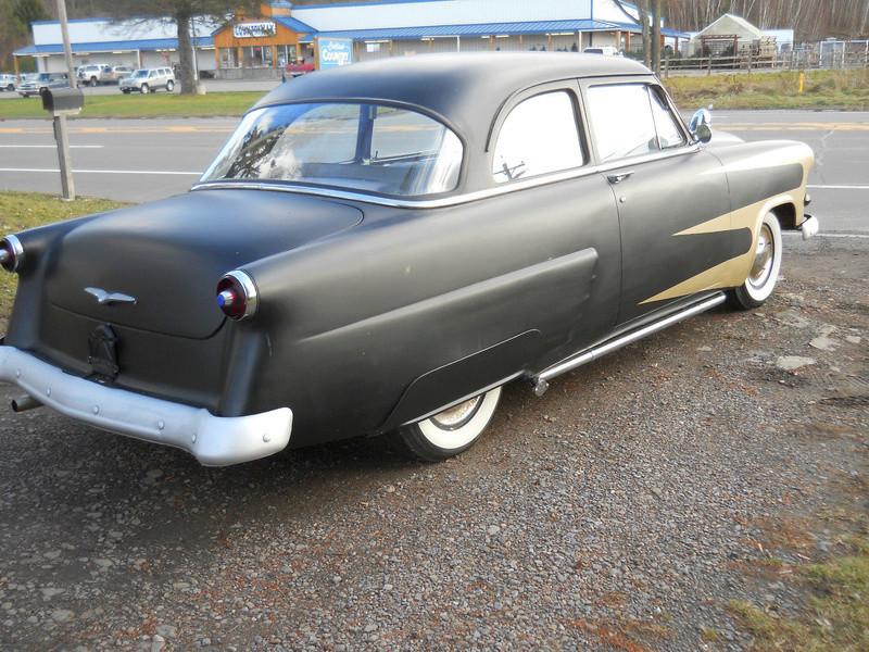 Ford 1952 - 1954 custom & mild custom - Page 10 257