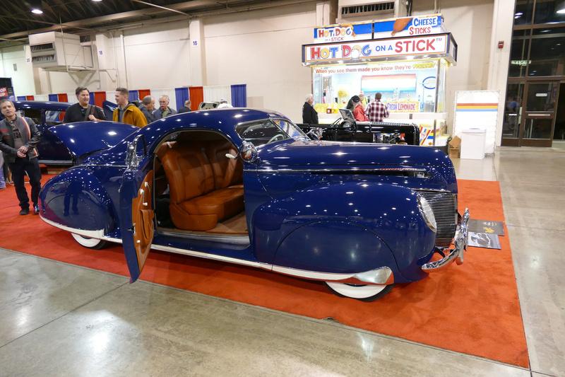Ford & Mercury 1939 - 40 custom & mild custom - Page 8 25726610