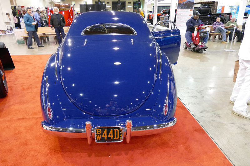 Ford & Mercury 1939 - 40 custom & mild custom - Page 8 25726611