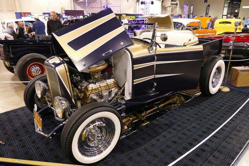 1932 Ford Roadster - Teleroadster - Grandpa & Jack Frey 25746210