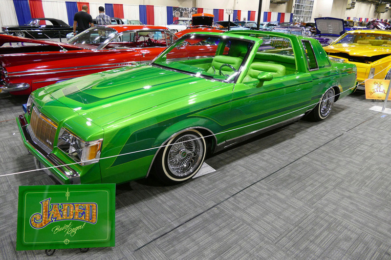 1970's & 1980's Low riders - Page 4 25756411