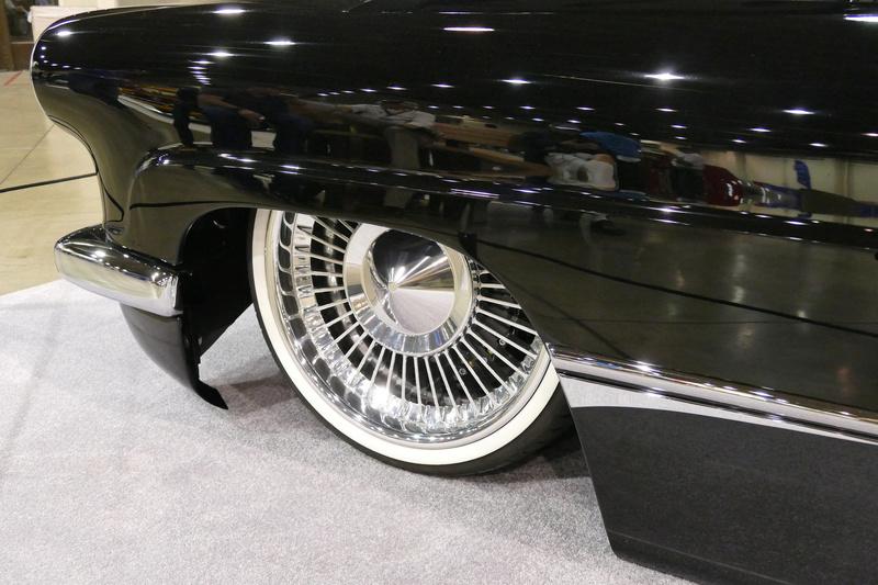 Lincoln 1956 - 1957 custom & mild custom - Page 4 25758510
