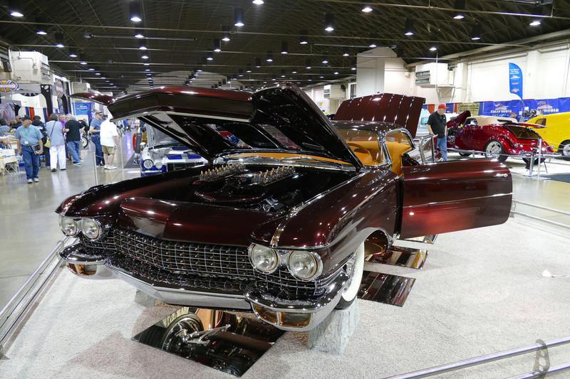 Cadillac 1959 - 1960 custom & mild custom - Page 4 25762111