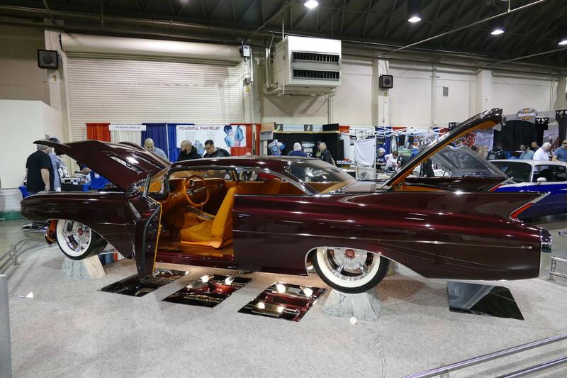 Cadillac 1959 - 1960 custom & mild custom - Page 4 25762211