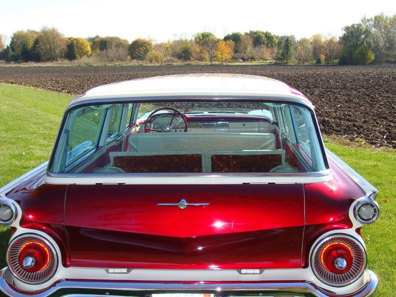 Ford 1959 custom & mild custom - Page 3 322