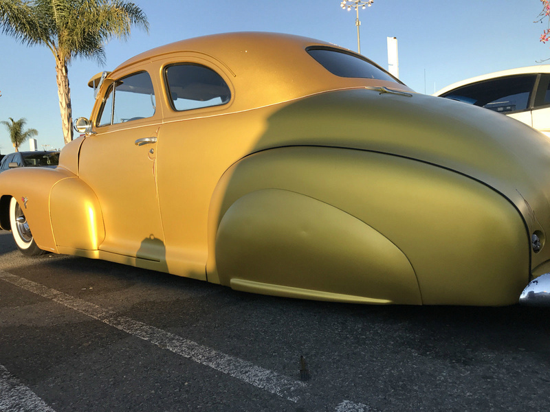Chevrolet 1946 - 48 custom & mild custom - Page 2 327