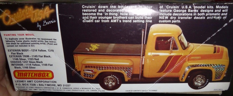 Cruisin' USA - Amt - Barris 330