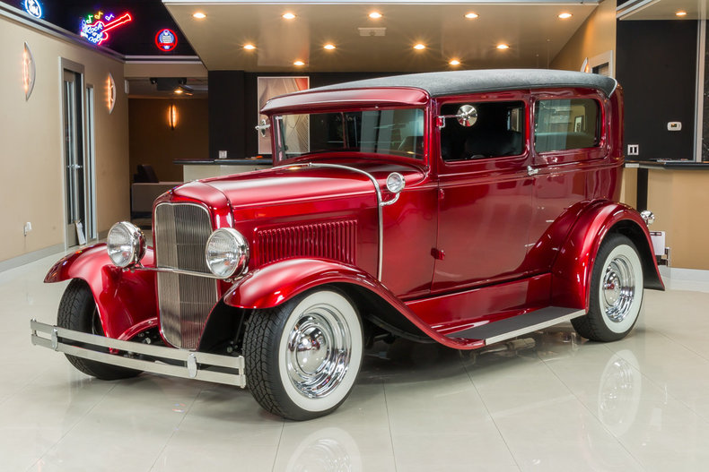 1930 Ford hot rod - Page 6 33701010
