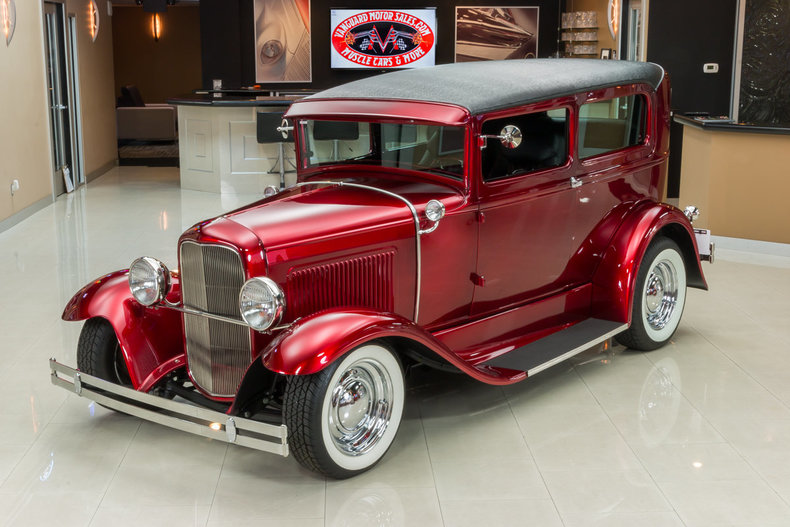 1930 Ford hot rod - Page 6 33701110