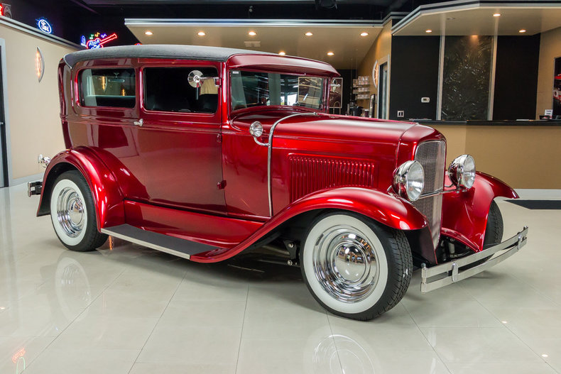 1930 Ford hot rod - Page 6 33701410