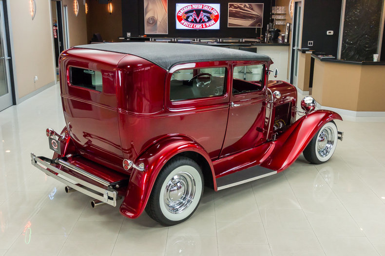 1930 Ford hot rod - Page 6 33702110
