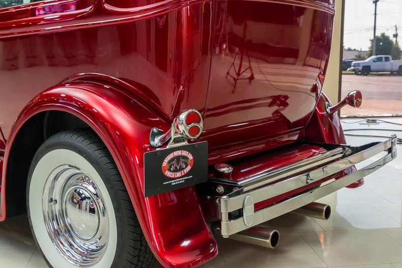 1930 Ford hot rod - Page 6 33704210