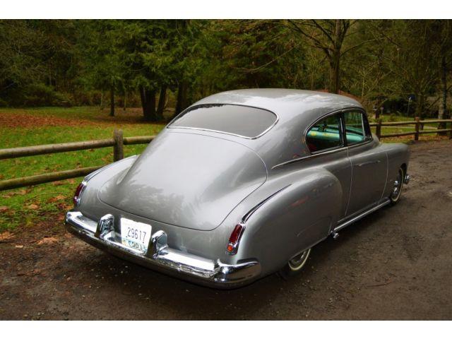 Oldsmobile 1948 - 1954 custom & mild custom - Page 7 344