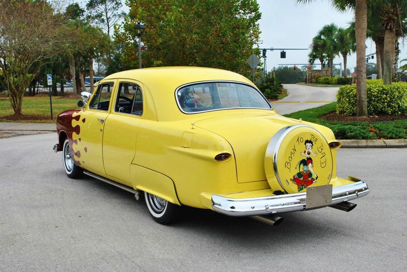 Ford 1949 - 50 - 51 (shoebox) custom & mild custom galerie - Page 24 349