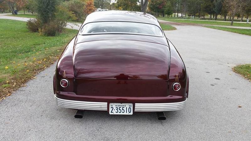 Mercury 1949 - 51  custom & mild custom galerie - Page 31 351