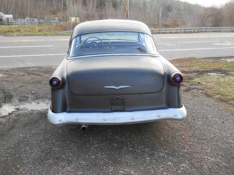 Ford 1952 - 1954 custom & mild custom - Page 10 356