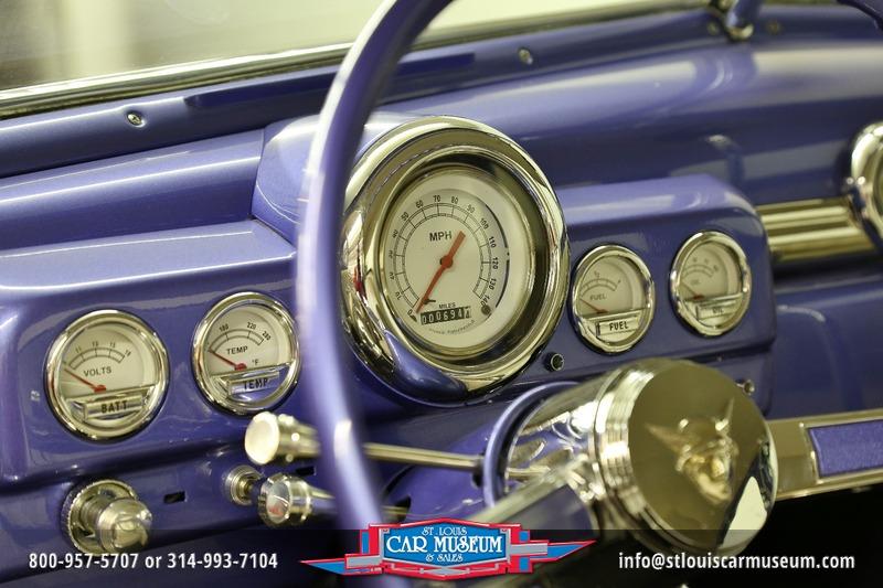 Mercury 1949 - 51  custom & mild custom galerie - Page 31 3766410