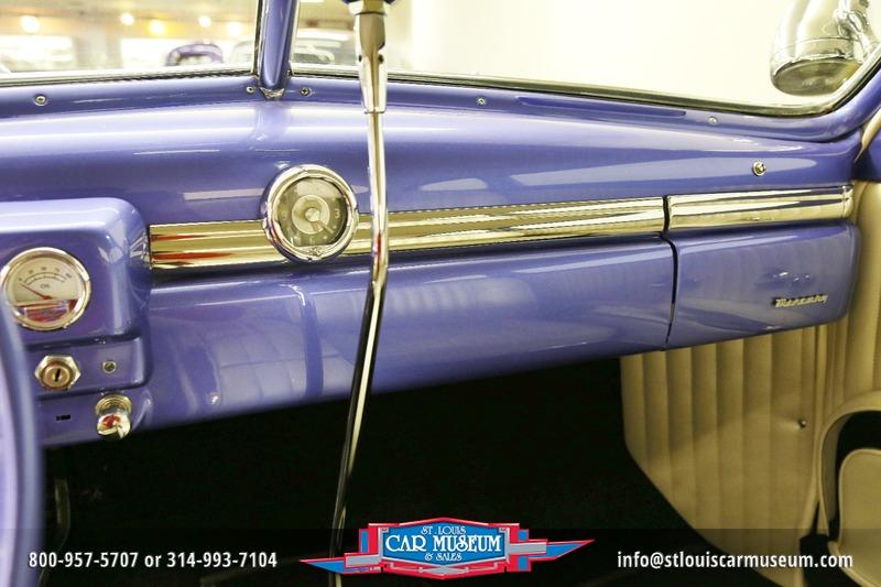 Mercury 1949 - 51  custom & mild custom galerie - Page 31 3766910