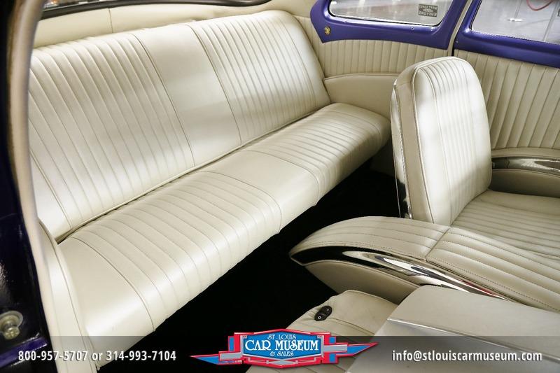 Mercury 1949 - 51  custom & mild custom galerie - Page 31 3767810