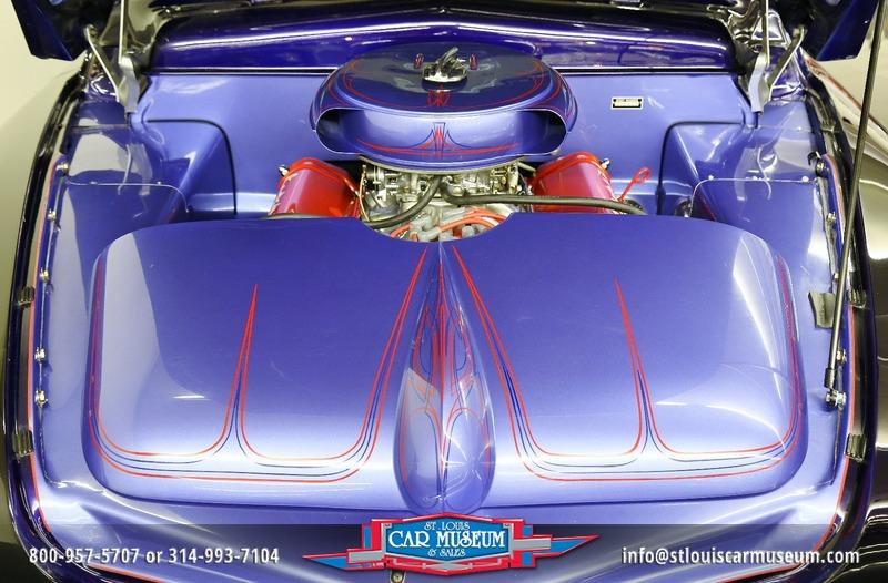 Mercury 1949 - 51  custom & mild custom galerie - Page 31 3768210