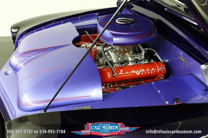 Mercury 1949 - 51  custom & mild custom galerie - Page 31 3768410