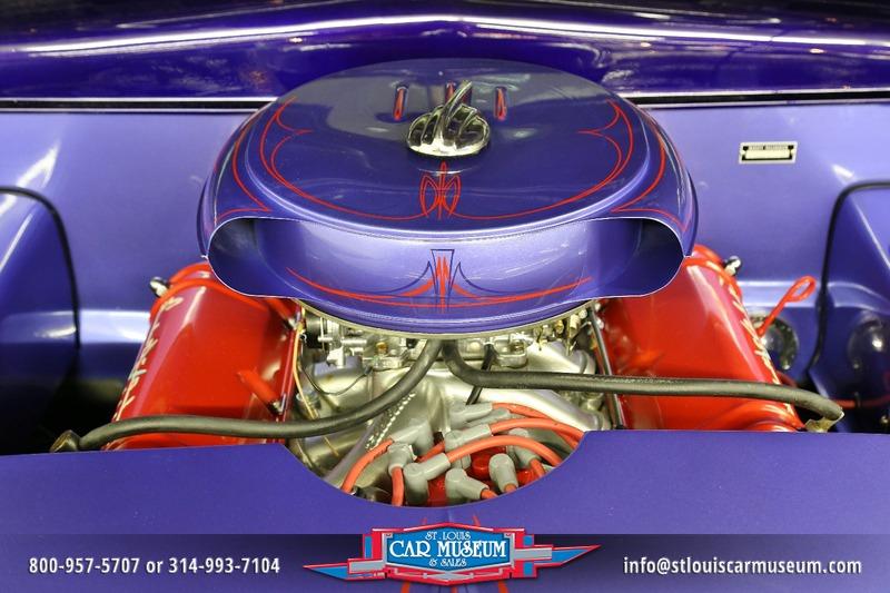 Mercury 1949 - 51  custom & mild custom galerie - Page 31 3768710
