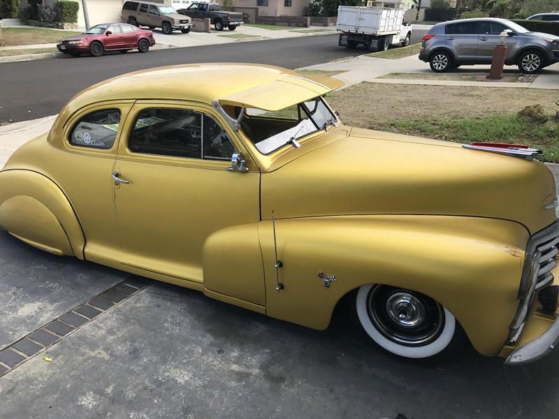 Chevrolet 1946 - 48 custom & mild custom - Page 2 429