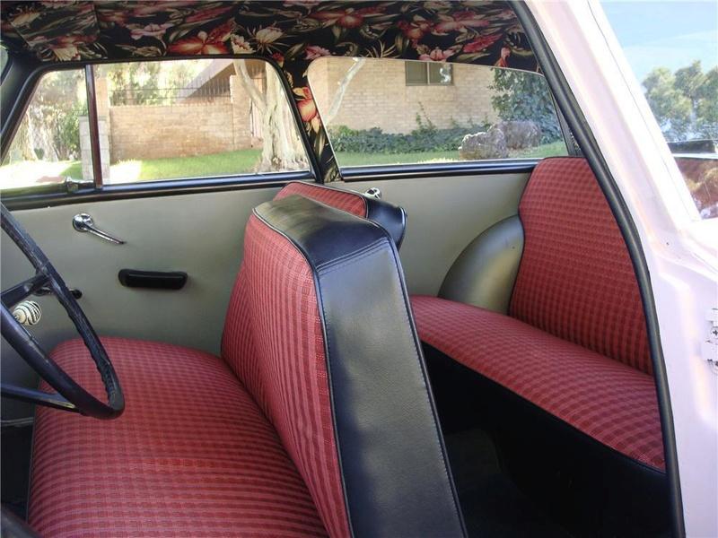 Nash et Rambler custom and mild custom 430