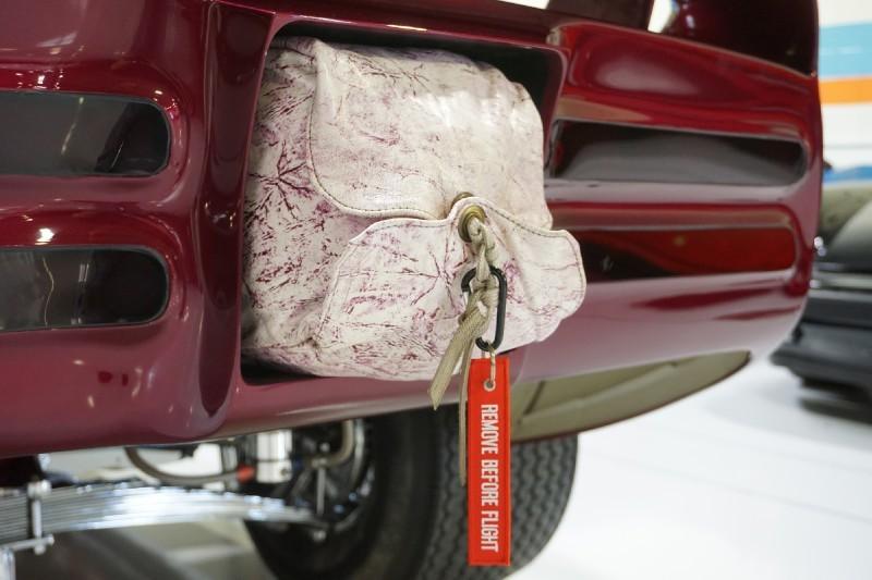 1968 Chevrolet Corvette Roman Chariot 432