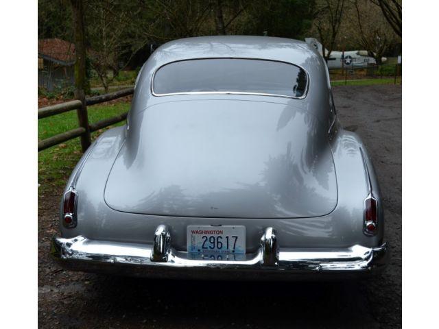 Oldsmobile 1948 - 1954 custom & mild custom - Page 7 441