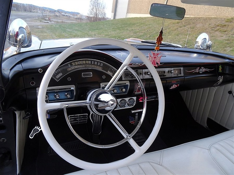 Ford 1957 & 1958 custom & mild custom  - Page 7 44149910