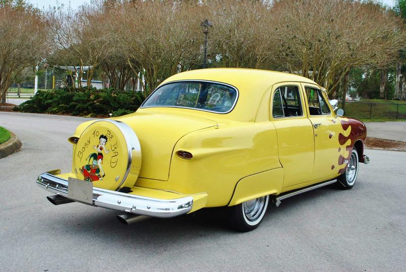 Ford 1949 - 50 - 51 (shoebox) custom & mild custom galerie - Page 24 445