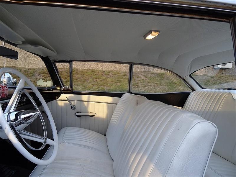 Ford 1957 & 1958 custom & mild custom  - Page 7 44553310