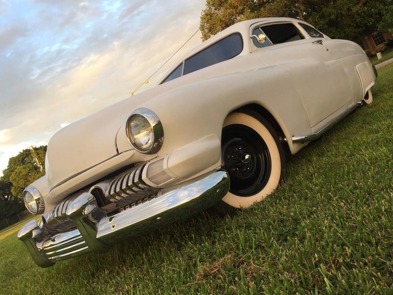 Mercury 1949 - 51  custom & mild custom galerie - Page 31 446